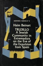 Beinart, Haim - J, 1980