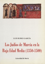 Rubio García, Luis - Murcia, 1992-1997