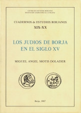 Motis Dolader, Miguel Ángel - Borja, 1987